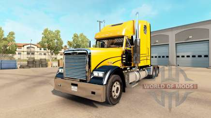 Freightliner Classic XL v2.3 pour American Truck Simulator