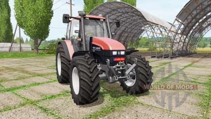New Holland TS110 Fiatagri pour Farming Simulator 2017