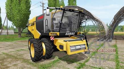CLAAS Lexion 770 USA pour Farming Simulator 2017
