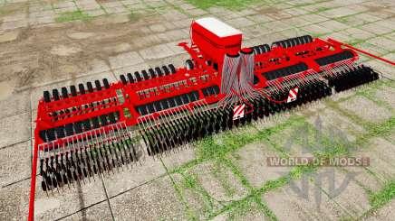 HORSCH Pronto 15 DC pour Farming Simulator 2017