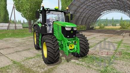 John Deere 6250R für Farming Simulator 2017