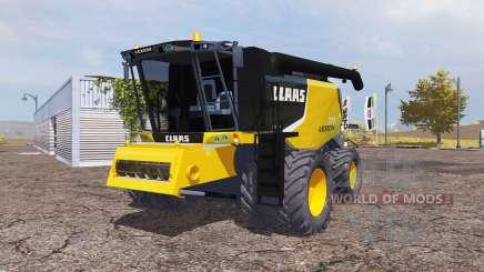 CLAAS Lexion 770 v2.0 pour Farming Simulator 2013