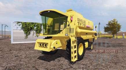 New Holland TF78 v2.0 für Farming Simulator 2013