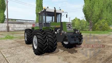 Fortschritt Zt 323 SB v2.0 pour Farming Simulator 2017