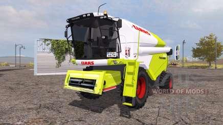 CLAAS Tucano 440 v4.1 pour Farming Simulator 2013