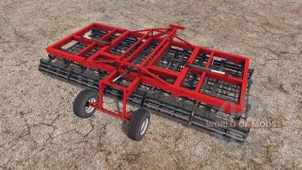 Cultivator pour Farming Simulator 2015