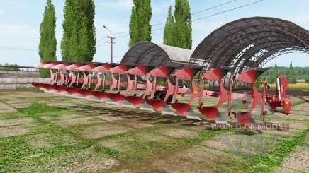 Maschio Lelio XXL 12 für Farming Simulator 2017