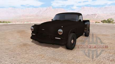 Gavril D1 pour BeamNG Drive