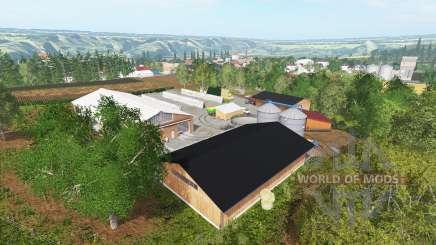 Stappenbeck pour Farming Simulator 2017