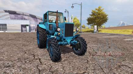 MTS 52 Belarus v3.0 für Farming Simulator 2013