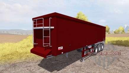 Kroger Agroliner SRB3-35 pour Farming Simulator 2013