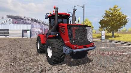 Kirovets 9450 v1.1 pour Farming Simulator 2013
