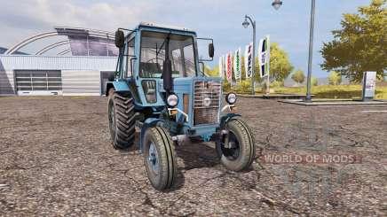 MTZ-80 Belarus für Farming Simulator 2013