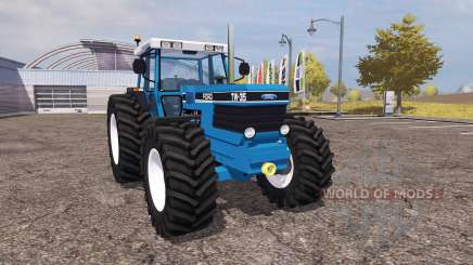 Ford TW35 für Farming Simulator 2013