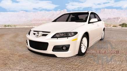 Mazda6 MPS (GG) pour BeamNG Drive