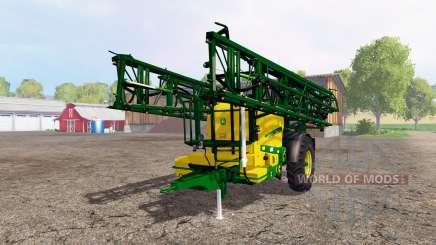 John Deere 840i für Farming Simulator 2015