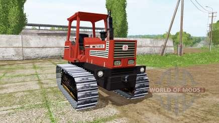 Fiatagri 160-55 für Farming Simulator 2017