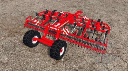 HORSCH Terrano 8 FX pour Farming Simulator 2015