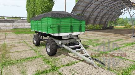 BSS P 93 S v3.0 pour Farming Simulator 2017
