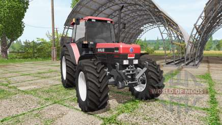New Holland 8340 v1.3 für Farming Simulator 2017