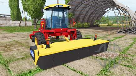 New Holland H8060 pour Farming Simulator 2017