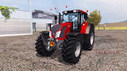 Valtra N163 v2.3 pour Farming Simulator 2013