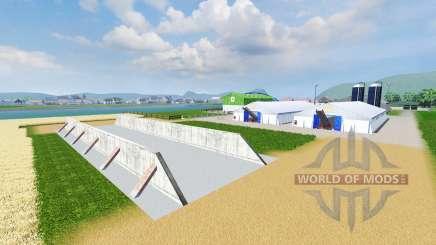Modern für Farming Simulator 2013