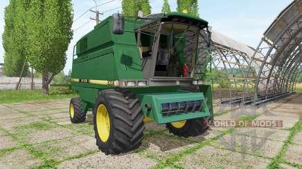 John Deere 2056 v1.1 für Farming Simulator 2017