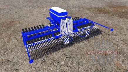HORSCH Pronto 9 DC v1.5 pour Farming Simulator 2015