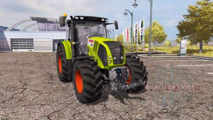 CLAAS Axion 850 für Farming Simulator 2013