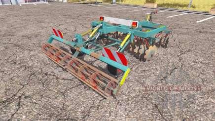 Fortschritt B402 v1.1 für Farming Simulator 2013