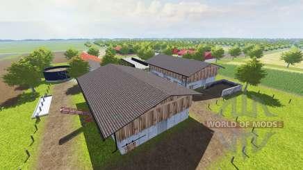 Moers für Farming Simulator 2013