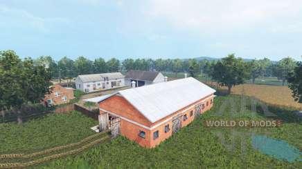 Pologne pour Farming Simulator 2015