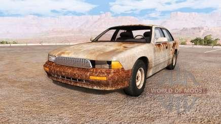 Gavril Grand Marshall rusty pour BeamNG Drive