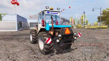 Skoda ST 180 v2.0 für Farming Simulator 2013