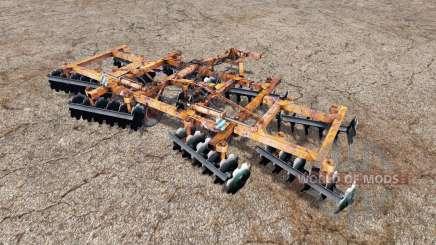 BDT-7 für Farming Simulator 2015