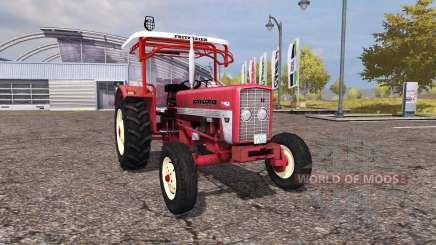 McCormick International 323 v1.1 pour Farming Simulator 2013
