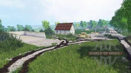République tchèque v2.1 pour Farming Simulator 2015
