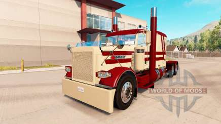 Haut-Maske ab für den truck-Peterbilt 389 für American Truck Simulator