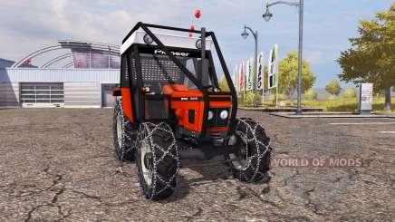 Zetor 5245 pour Farming Simulator 2013