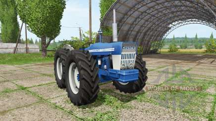 Ford County 1124 pour Farming Simulator 2017