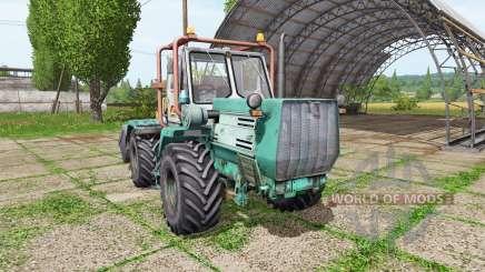 T-150K v1 25.5 für Farming Simulator 2017