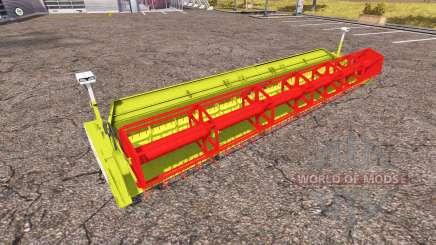 CLAAS Vario 900 v1.1 pour Farming Simulator 2013