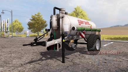 Kotte Garant VE pour Farming Simulator 2013