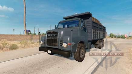 MAN 520 HN pour American Truck Simulator