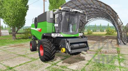 Fendt 9490X pour Farming Simulator 2017