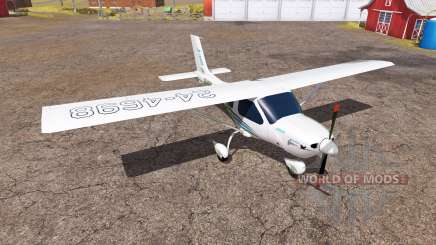 Cessna 172 pour Farming Simulator 2013