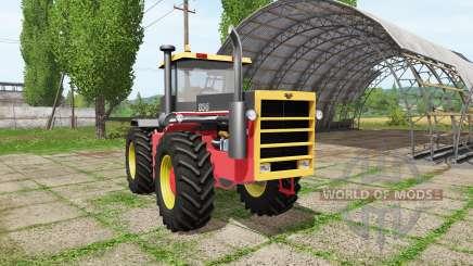 Ford Versatile 856 für Farming Simulator 2017