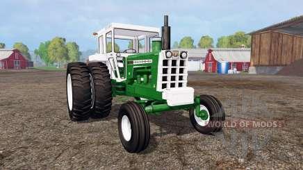 Oliver 1955 v2.0 für Farming Simulator 2015
