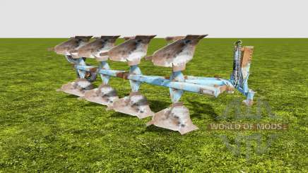 LEMKEN Opal 110 pour Farming Simulator 2013
